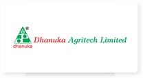 Dhanuka Agritech logo