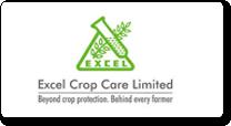 Excel crop care limited logo