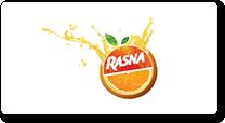 Rasna logo