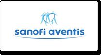 Sanofi-Aventis logo
