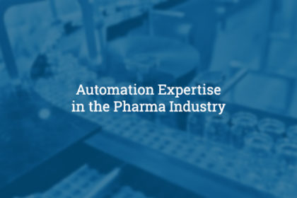 Automation Expertise in the Pharma Industry-Shubham Automation Pvt Ltd
