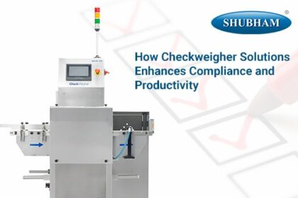 Checkweigher Solutions Enhances Compliance and Productivity